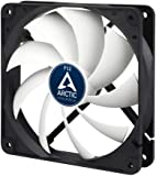 ARCTIC F12 - 120 mm Standard Case Fan   Ultra Low Noise Cooler   Silent Cooler with Standard Case   Push- or Pull Configuration possible
