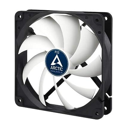 Amazon.com  ARCTIC F12-120 mm Standard Low Noise Case Fan - Fluid ... 8131b4cc049ff