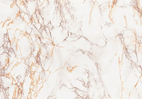 d c fix Self Adhesive Brown Marble 346 0120