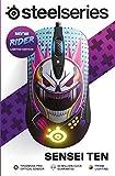 SteelSeries Sensei Ten Neon Rider Edition Gaming