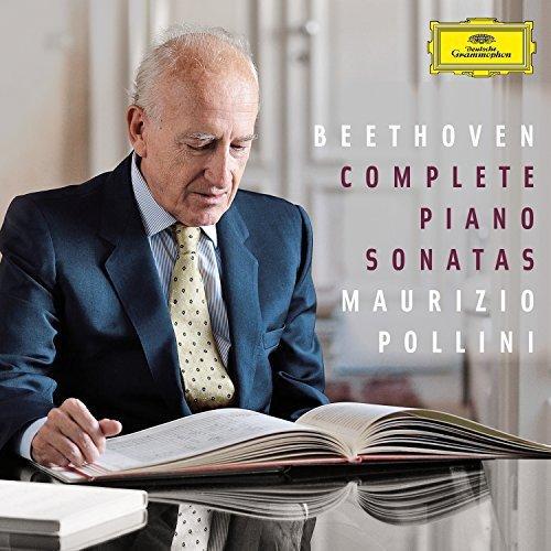 Maurizio Pollini - Beethoven: Complete Piano Sonatas [No USA]