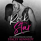 Rock Star: Bad Boy Homecoming) (Volume 5) | Stacey Kennedy