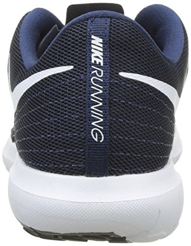 Nike Nike Flex Fury 2 – Midnight Navy/White-Dk obsdn, multicolore, 11.5