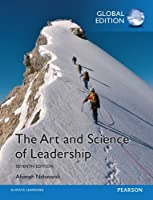 The Art and Science of Leadership, Global Edition, 7th Edition
