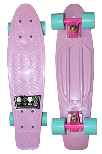 Penny 22-Inch Complete Skateboard Berry Pop