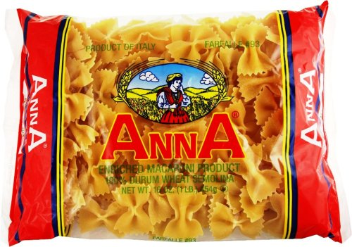 Anna Farfalle Pound Bags Pack product image