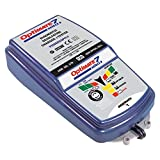 OptiMATE 7 Select, TM-251, 9-step 10Amp battery charger for 12V starter and deep cycle batteries