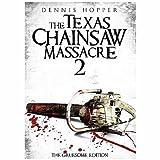TEXAS CHAINSAW MASSACRE 2 GRUESOM EDI