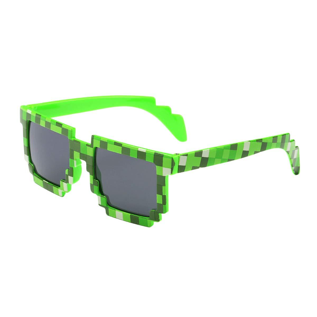 Amazon.com: Kilofly - 10 gafas de sol de 8 puntas para ...