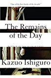"""The Remains of the Day"" av Kazuo Ishiguro"