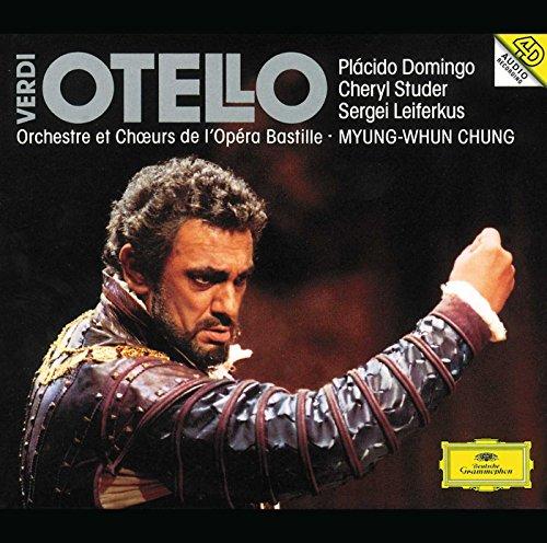 Price comparison product image Verdi: Otello