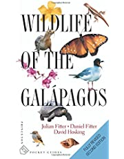 Wildlife of the Galápagos: Second Edition