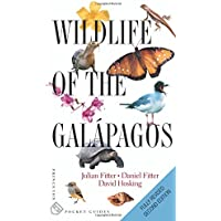 Wildlife of the Galápagos: Second Edition