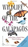 Wildlife of the Galápagos - Second Edition