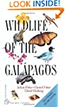 Wildlife of the Gal�pagos: Second Edi...