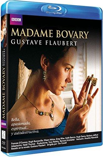 Madame Bovary (2000) [ Blu-Ray, Reg.A/B/C Import - Spain ]