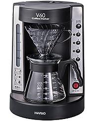 HARIO V60 coffee king coffee maker 2-5 cups of black EVCM-5TB