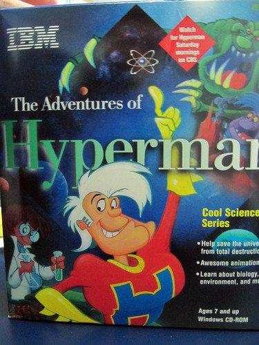 The Adventures Of Hyperman Amazonin Software