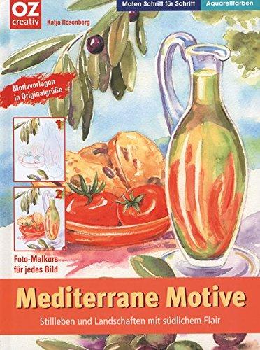 Mediterrane Motive