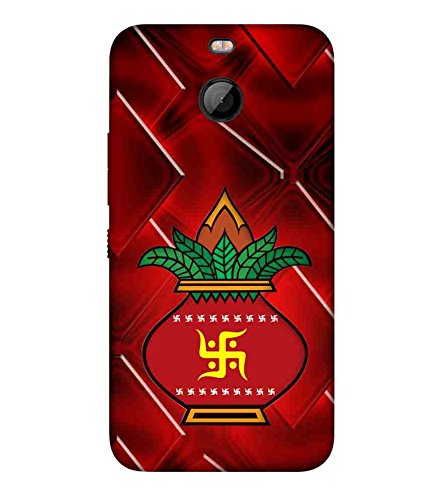 For Htc Bolt Diwali Printed Cell Phone Cases Religious