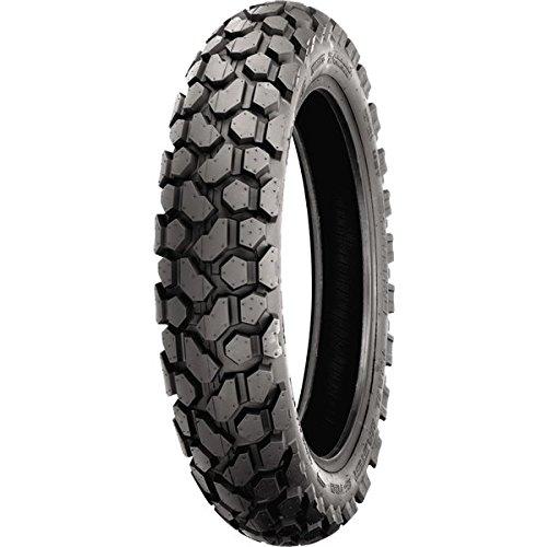 Dual Sport Motorcycle Tires - 2
