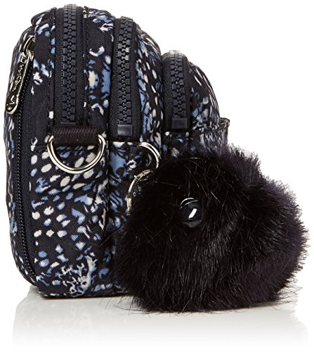 Femme Feather Kipling Sacs soft Multiple D'épaule Multicolore 1wf608qf