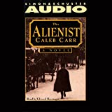 Bargain Audio Book - The Alienist