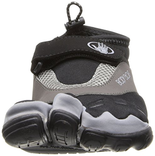 3T Black MAX Grey Water BAREFOOT Shoe P4SPR