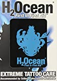H2Ocean Extreme Tattoo Care Kit 9 Ounce by H2Ocean