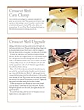 Great Book of Woodworking Tips: Over 650 Ingenious Workshop Tips, Techniques, and Secrets from the Experts at American Woodworker (Fox Chapel Publishing) Shop-Tested and Photo-Illustrated