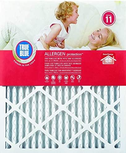 True Blue Allergen 12x25x1 Filter product image