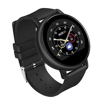 HHJEKLL Pulsera Inteligente Smart Watch Waterproof para Android ...