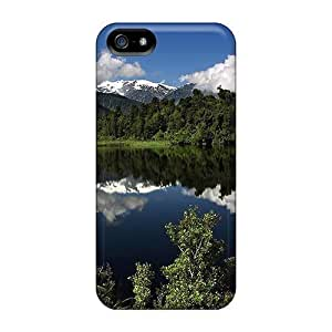 Anti-scratch And Shatterproof Another Reflection Of The Nature For SamSung Galaxy S3 Phone Case Cover High Quality PC Case