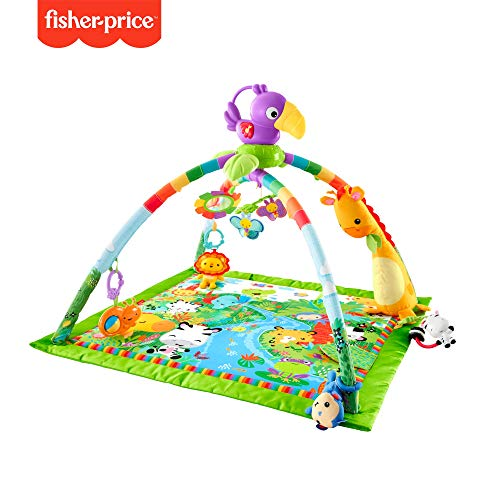 Fisher-Price Rainforest Music...