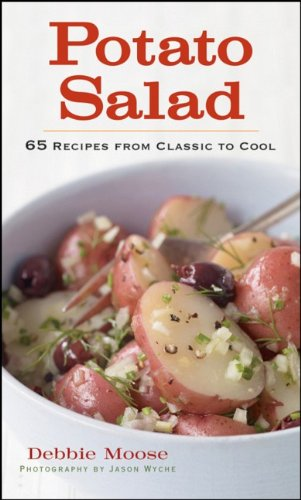 Potato Salad Red Potatoes (Potato Salad: 65 Recipes from Classic to Cool)