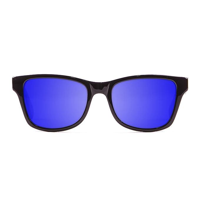 Ocean Eye, Gafas de Sol Unisex Adulto, Negro (Nero), 50 ...