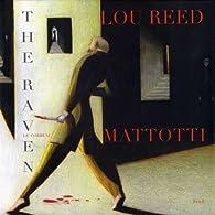 Le Corbeau par  Lou Reed