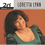 20th Century Masters: The Millennium Collection: Best Of Loretta Lynn