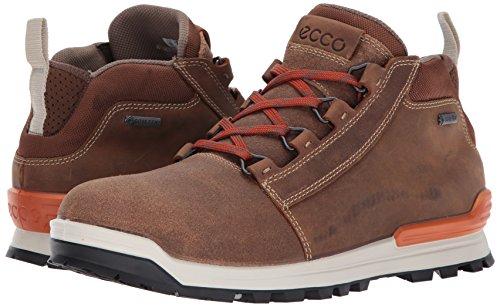 cachemire Oregon De Braun Hommes Pour Ecco Randonne Chaussures Cachemire p4wq640