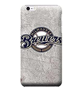 Allan Diy iPhone 4 4s case covers, MLB - Milwaukee Brewers Game Ball - iPhone 4 4s case covers - High 021vWCiWjAO Quality PC case cover