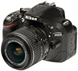 Nikon D5200 AF-S DX 18-55mm f/3.5-5.6 VR II - Best Reviews Guide