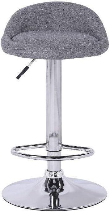 Home Craft D/écor HCD-SS300 Rome Adjustable Stool