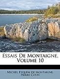 Essais de Montaigne, Pierre Coste, 1179154355