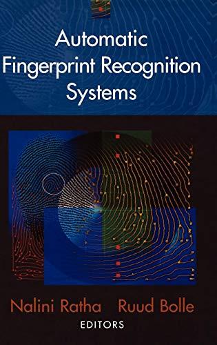 Automatic Fingerprint Recognition ()