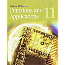 FUNCTIONS & APPLICATIONS 11SE