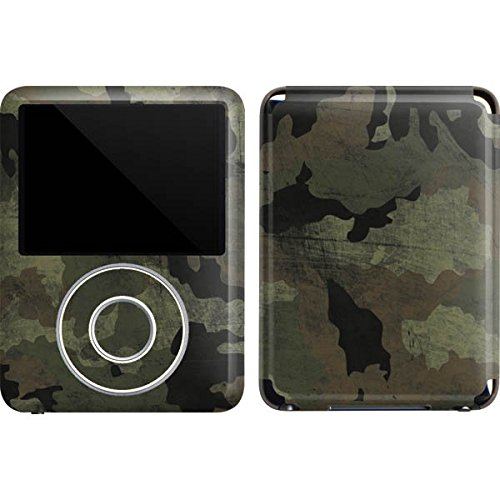 - Camouflage iPod Nano (3rd Gen) 4GB&8GB Skin - Hunting Camo Vinyl Decal Skin For Your iPod Nano (3rd Gen) 4GB&8GB
