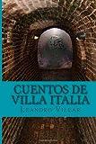 Cuentos de Villa Italia, Leandro Villar, 1494992795