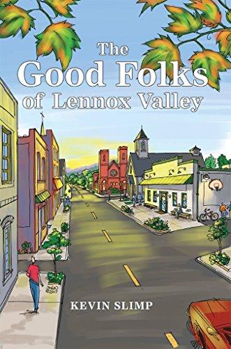 The Good Folks of Lennox Valley: Spring & Summer 1998