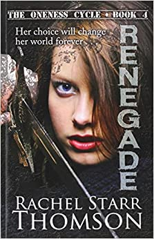 Book Renegade