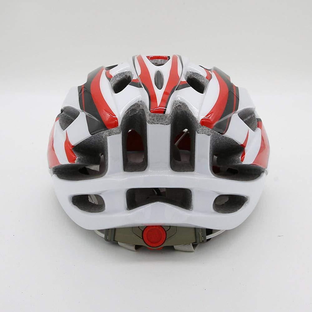 Y-YT Casco de Bicicleta Bici de Bicicleta de montaña Casco Surf  Transpirable Comodidad del Montar a Caballo del Montar a Caballo Casco 58-62cm   Amazon.es  ... 047965c05cd
